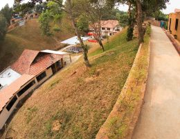 Top View or Rovem Eco Resort